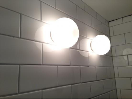 Flos - Mini Glo Ball Ceiling & Wall Light