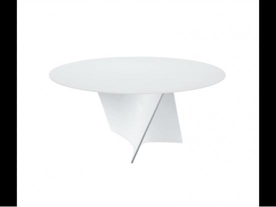 Zanotta - Elica 2575 / Round Dining Table 158 cm