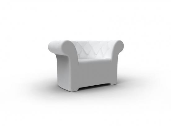 Serralunga - Sirchester Arm Chair