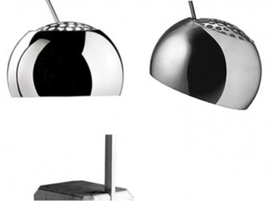 Flos - Arco Floor Lamp & LED