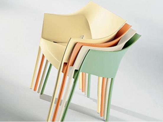 Kartell - Dr No Chair