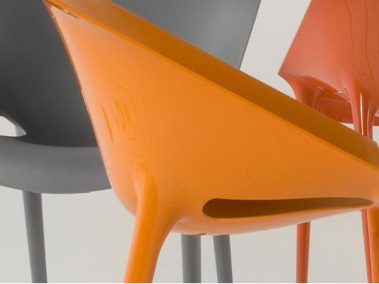 Kartell - Dr YES Chair