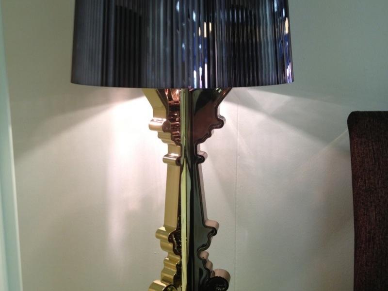 Bourgie Tafellamp Kartell : Kartell lampen cool lightair sculptured table lamp kartell with