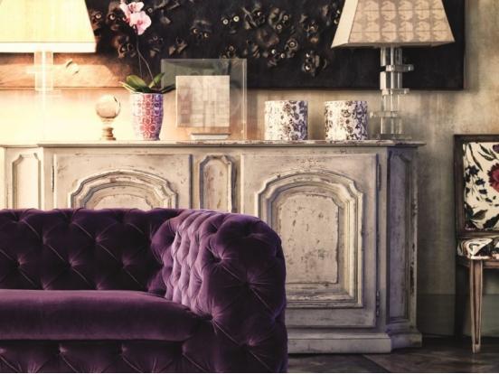 Arketipo - Windsor Sofa W 212