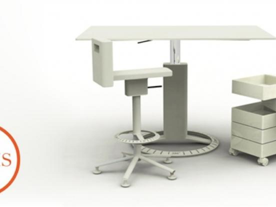 Magis - 360 Table Rectangle