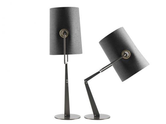 Diesel - Fork Table Lamp