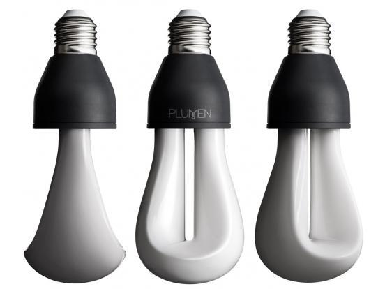 PLUMEN - Original Plumen 002 Light Bulb - Screw Fitting