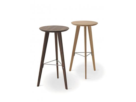 Zanotta - Ivo Kitchen Stool