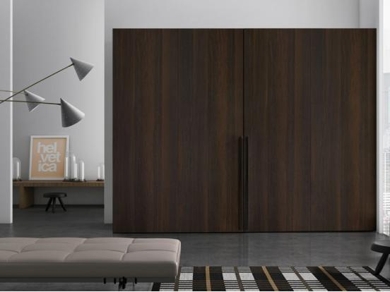 Pianca - Plana Flush Sliding  Door Wardrobes