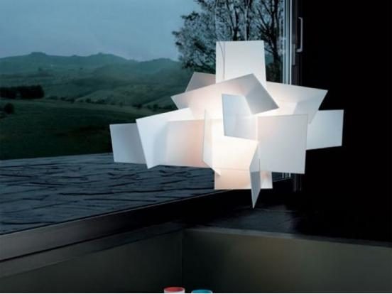 Foscarini - Big Bang L - XL Pendant