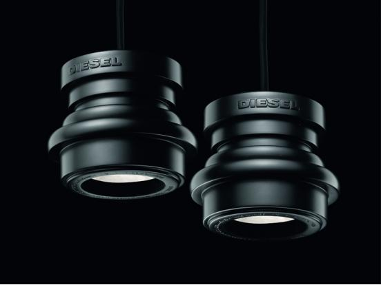 Diesel - Tool Pendant Lamp