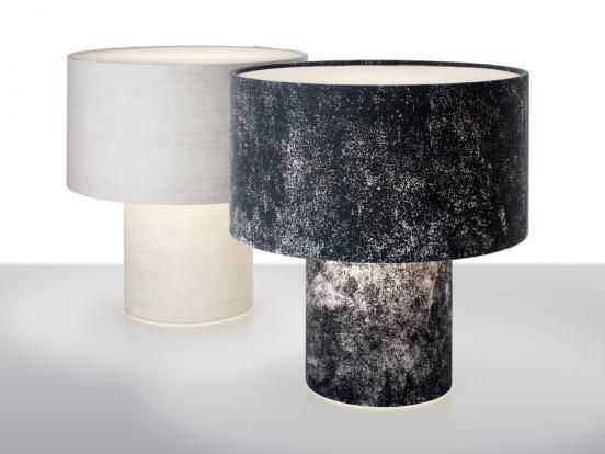 Diesel - Pipe Table Lamp