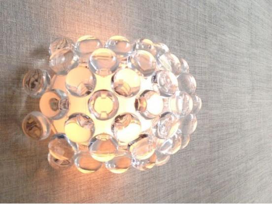 Foscarini - Caboche Wall Light