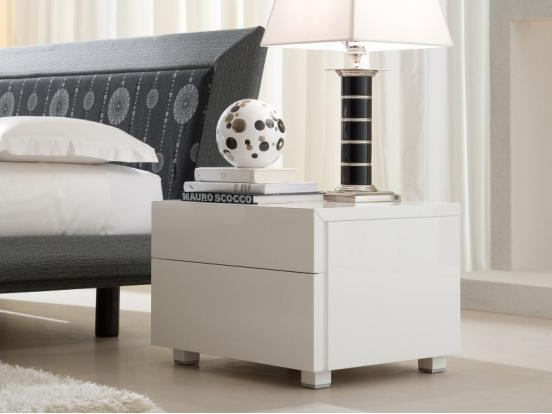 Silenia - Acca Bedside Cabinets
