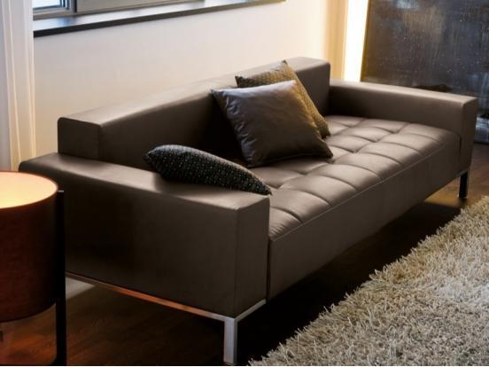 Zanotta - Alfa Sofa 183 cm