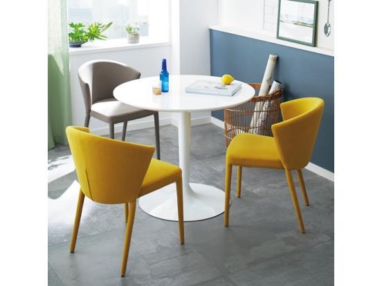 Calligaris - Amélie Chair Fabric