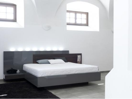 Silenia - Argentovivo bed