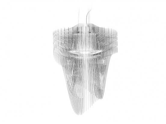 Slamp - Aria Suspension Light