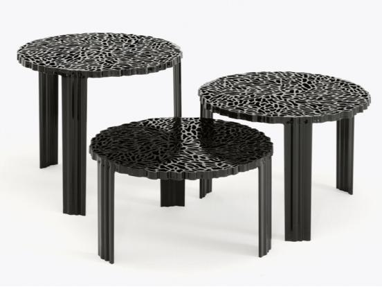 Kartell - T Coffee Table