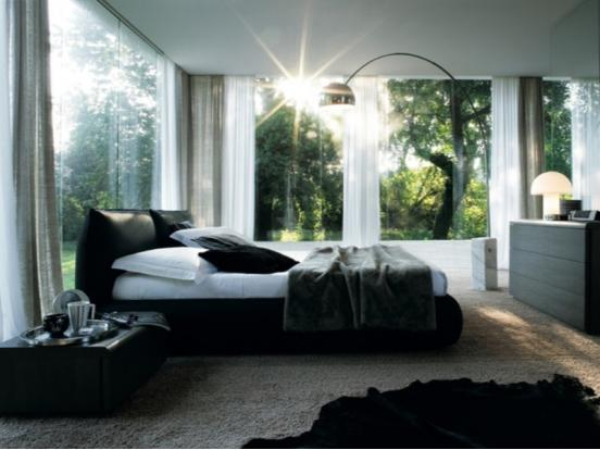 Silenia - Astor Bed