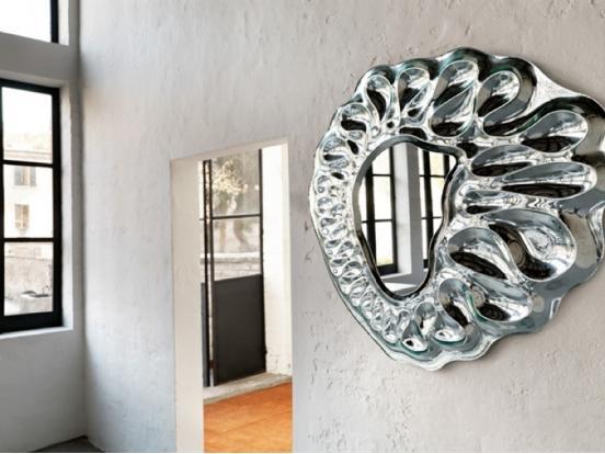 Fiam Italia - Calderia Mirror