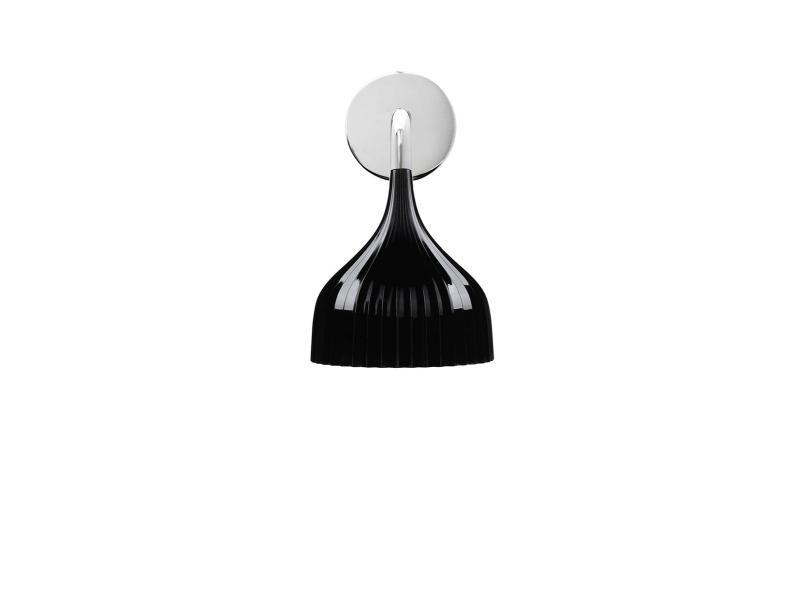 Kartell e wall light 15 off kartell e wall light in black 15 off aloadofball Images