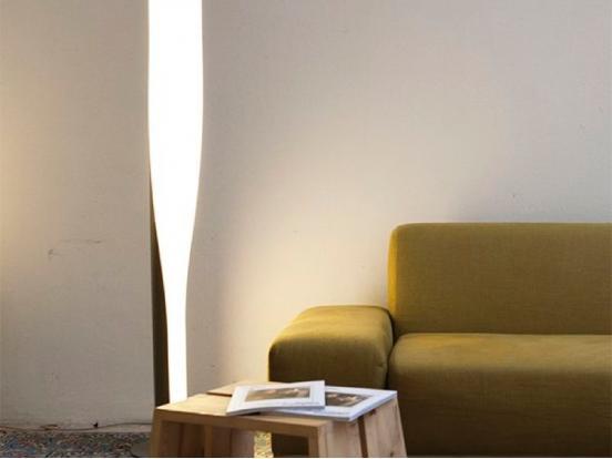 Kundalini - Evita Floor Light Fluo