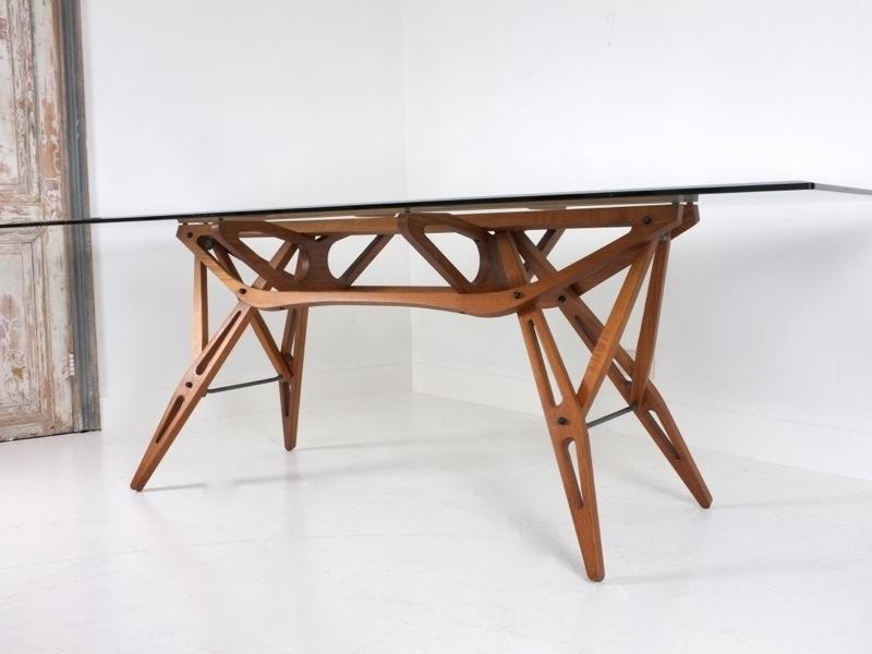 Zanotta Reale Table 160 Cm