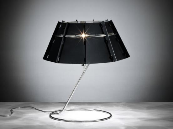 Slamp - Chapeau Table Lamp