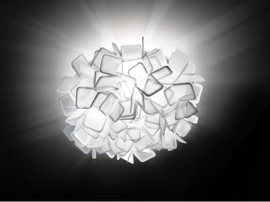 Slamp - Clizia Ceiling-Wall Light