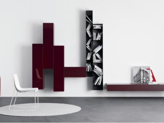 Pianca, Italian Designer Furniture for Your Bedroom and Living Room