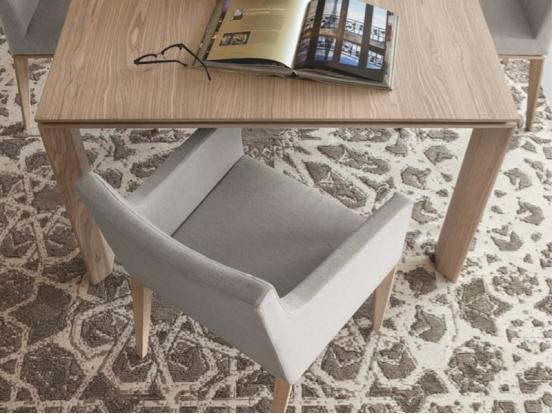 Calligaris - Omnia Wood Table