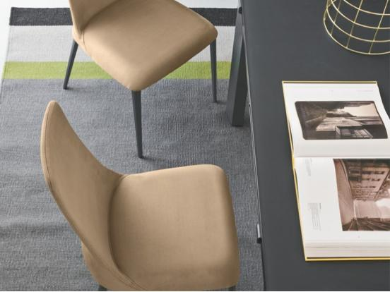 Calligaris - Follower Rug