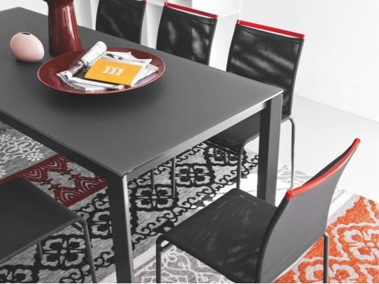 Calligaris - Duca Table Ceramic 160cm x 85cm