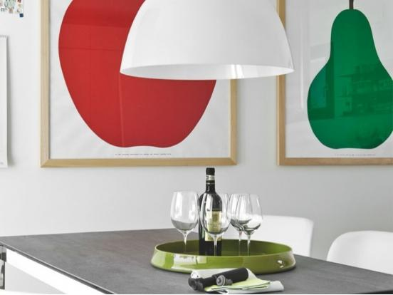 Calligaris - Duca Table Ceramic 130cm x 85cm