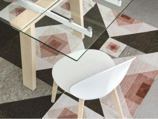 Calligaris - Rose Rug