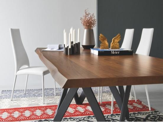 Calligaris - Cartesio Table 200cm