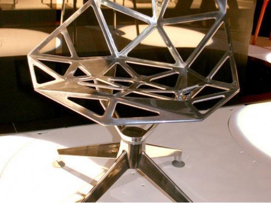 Magis - Chair One 4 Star
