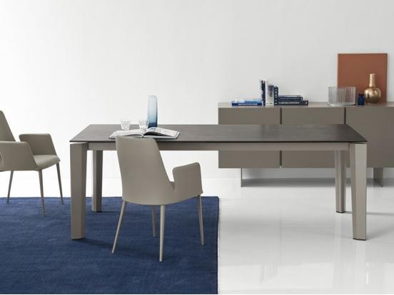 Calligaris - Delta Ceramic Dining Table