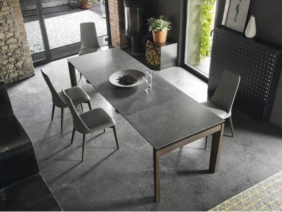 Calligaris - Esteso Ceramic Dining Table