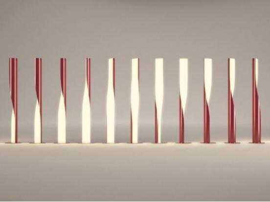 Kundalini - Evita Floor Light