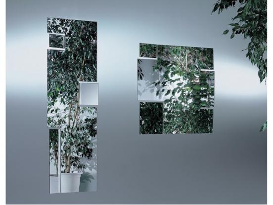 Fiam Italia - Hiroshi Mirror