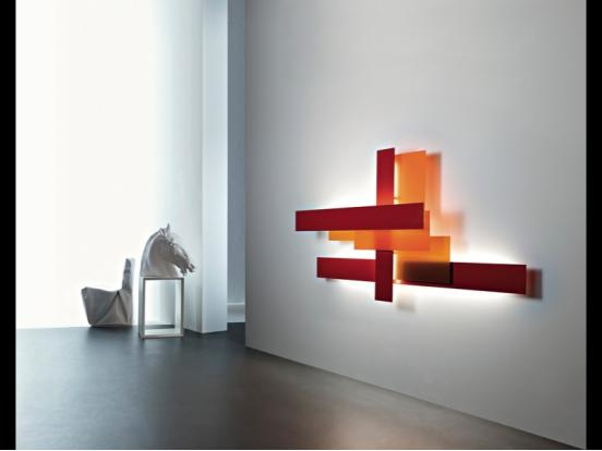 Foscarini - Fields 1, 2, 3 Wall Light