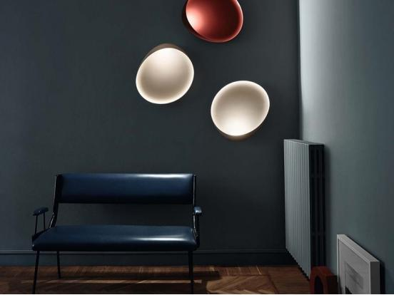 Foscarini - Lake Wall Light
