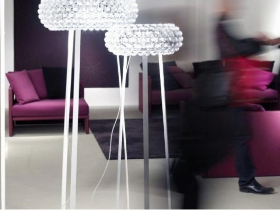 Foscarini - Caboche Floor Light