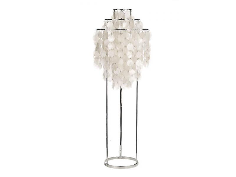 Fun1stmfloor lamp 800x600g verpan mother of pearl fun floor lamp 1stm year 1964 mozeypictures Gallery