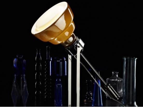 Diesel - Glas Table Light
