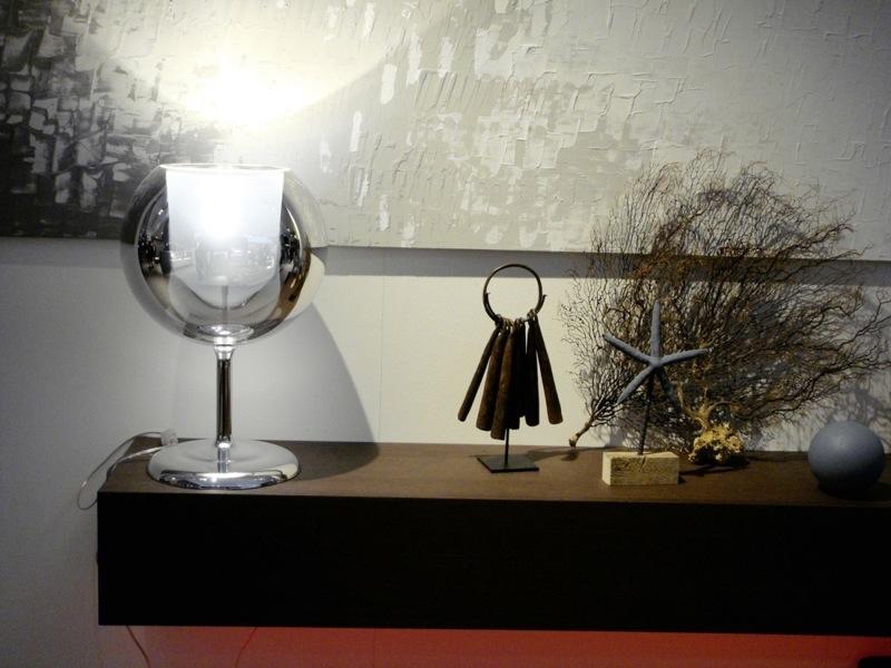 PENTA - Glo Medium Table Light