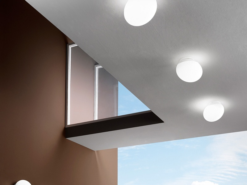 Foscarini - Gregg Ceiling and Wall Light