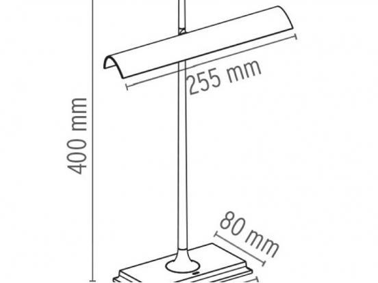 Flos - Goldman Table Light
